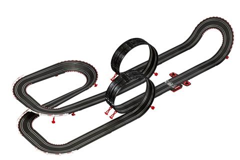 Carrera CAR62480 1/43 GO!!! DTM Master Class Set