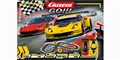 "Carrera CAR62490 1/43 GO!!! ""GT Showdown"" Set"