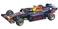"Carrera CAR64144 1/43 GO!!! RTR - Red Bull Racing RB14 ""M. Verstappen, No.33"""