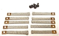 Carrera CAR85101 1/24 pickup braid - screw-on type - 10 pcs./ package with 4 screws