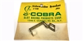 Cobra COB0330 brass Sidewinder Bracket for scratch building