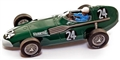 Cartrix CTX0935 Vanwall Vintage F1 #24 French Grand Prix 1956