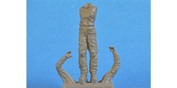 Immense Miniatures F029-32 1/32 Resin Molded Figure - Standing GP Driver (short)