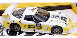 Fly FLY-E123 Chevrolet Corvette C5R Limited Edition - Collector Box