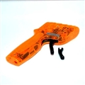 Frankenslot FS88809  FS Speedflow Wireless 2.4ghz for Carrera Digital Orange