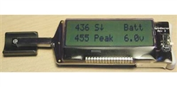 Go Fast Products GFPCBGM Electronic Magnet Gauss Meter COBALT MAGNETS