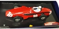Scalextric H2681A 1957 Maserati 250F #10 Vintage F1 MiniAuto Special Edition