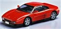 Hasegawa HA20230 1/24 Ferrari 348 tb Static Model Kit Limited Edition