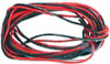 H&R Racing HR0503 Super flexible silicone lead wire - 5 feet red & 5 feet black