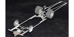 JDS JDS2008-11 ANNIHILATOR Drag Racing Chassis Kit '11