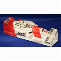 JK Products JK61181i6 1/24 Team Penske Indy Custom Painted Body