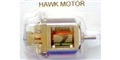 JK Products JKM3 (JK3031) Hawk Motor w/ New Endbell 58,000+ RPM