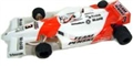 JK Products JKO12B5BUS (JK208171i6) Indy RTR with Cheetah / Hawk 7 Motor Team Penske