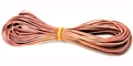 JK Products JKU52-50 Uberflex Lead Wire 18 AWG - 444 Strand High Purity Copper 50 Ft