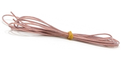 JK Products JKU5210 Uberflex Lead Wire 18 Guage 10 feet 444 Strands High Purity Copper