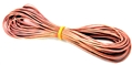 JK Products JKU5250 Uberflex Lead Wire 18 Guage 50 feet 444 Strands High Purity Copper