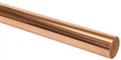 "K & S KS5071 K&S Engineering Copper Rod 1/16"" & 3/32"""