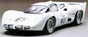 Monogram M0142 1/24 Chaparral 2D Coupe Model Kit