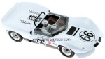 Monogram M4883-66 Chaparral 2 #66 Road America June 1965 Livery