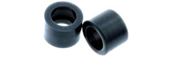 MAXXTRAC M56 Silicone Tires for Scalextric Newer Formula 1, GP Racer