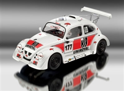 Revell M8386 Volkswagon Beetle Fun Cup Car - Uniroyal No.177