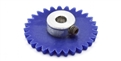 "MBSLOT MB08029 29 Tooth AW Spur Gear for 3/32"" Axle Setscrew Hub"