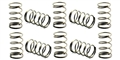 MBSLOT MB13114 Hard Suspension Springs for FR4 Chassis x 10