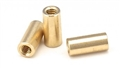 MBSLOT MB13118 Threaded Brass Suspension Pivots for FR4 Chassis x 3