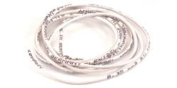 MBSLOT MB14003 1/32 Silicone Lead Wire EXTREMELY Flexible 1 m