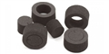 MBSLOT MB14031 Sponge Tires Donuts for Large Wheel x 4