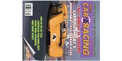 Model Car Racing Magazine MCR105 Issue #105 - 60 pages