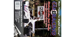 Model Car Racing Magazine MCR83 Issue #83 - 60 pages