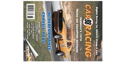 Model Car Racing Magazine MCR88 Issue #88 - 60 pages