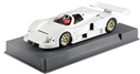 MRSLOTCAR MR1001BK Mazda 787B White Unpainted Body Kit