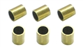 "MRSLOTCAR MR8152 Axle Spacers 3mm Long for 3/32"" Axles x 6"