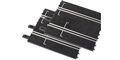 Ninco N10114 Straight 1/2 Starting Grid Track 20cm - 2 pcs. / package