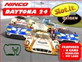 "NINCO 1/32 ""Daytona 24"" Digital oXigen Track - 8 Cars"