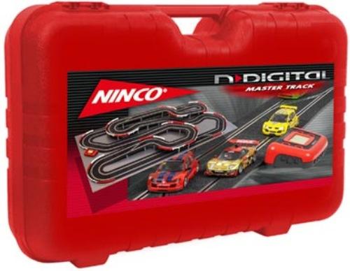 Ninco N40101 1  32 Digital Master Track Asphalt 42 U0026 39   Track