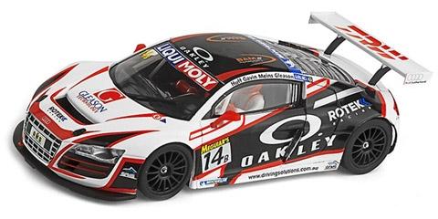 Ninco N50653 Audi R8 Gt3 Oakley Livery 12 Hours Of Bathurst