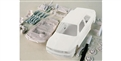Ninco N61805 XLOT 1/28 BMW M3 Unpainted Body Shell