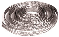 "Ninco N80110 PRORACE braid - soft tin plated copper 50cm (19.7"") spool"