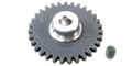 "Ninco N80253 ProRace AW 31 Tooth 3/32"" Axle Gear"