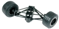 Ninco N80406 F1 / Cart Steering Front Suspension