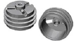 Ninco N80724 PRORACE Aluminum Wheels for F1 / Cart Cars