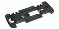 Ninco N80825 replacement chassis for Subaru WRC