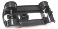 Ninco N80831 replacement chassis for BMW Mini