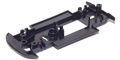 Ninco N80832 replacement chassis for Fiat Punto