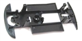 Ninco N80833 Replacement Chassis RENAULT CLIO SUPER 1600