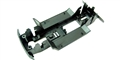 Ninco N80858 replacement chassis for Hummer H2