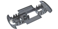 Ninco N80857 replacement chassis for Porsche 550
